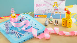 goldieblox the engineering toy for girls by debbie sterling