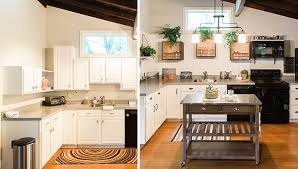 which kitchen cabinets are better lowes or home depot kitchen planning guide create a budget