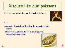 regle d hygi鈩e en cuisine les risques liés à certaines denrées alimentaires ppt télécharger