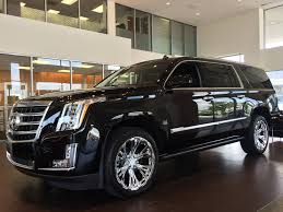 future cadillac escala introducing the 2015 cadillac escalade with vogue tyre 22inch