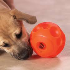 treat dispensing dog toy tricky treat ball for dogs