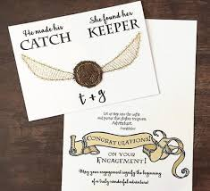 harry potter themed printable wedding cards allfreepapercrafts