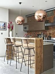 Wooden Breakfast Bar Stool Breakfast Bar With Stools U2013 Lanacionaltapas Com