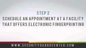 Security Guard Jobs With No Experience How To Get A Security Guard License In New York Youtube