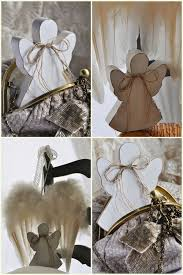rustic wooden angel for the home pinterest angel craft and