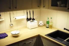 led leisten kche haus design ideen über die led beleuchtung küche - Led Leiste Küche