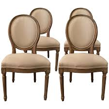 Oak Dining Chairs Viyet Designer Furniture Seating Abc Carpet U0026 Home Louis Xvi