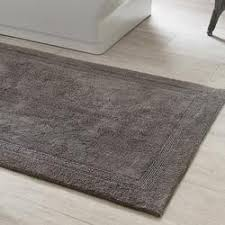 Designer Bathroom Rugs High End Luxury Designer Bathroom Rugs Mats Sets Flandb
