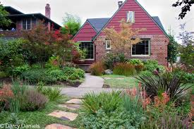 Garden Ideas Perennial Shade Garden Design Consideration For