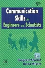 communication skills for engineers and scientists 01 edition 1