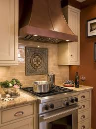 Kitchen Medallion Backsplash Medallion Backsplash Houzz
