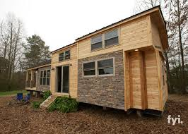 step inside this tiny cabin it u0027s only 400 square feet but has
