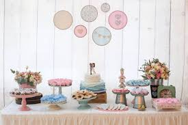 kara u0027s party ideas rustic shabby chic wedding kara u0027s party ideas