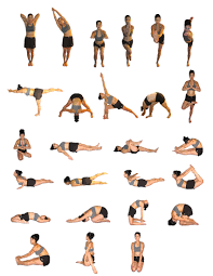 what it s like going to bikram for the time