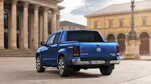 volkswagen amarok 2015 vw amarok may reach the united states