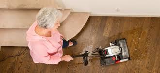 kirby hardwood floor vacuum
