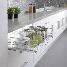 kitchen cabinet pull out basket kitchen cabinet pull out basket