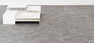 Plank Floor Tile Chilewich Rib Weave
