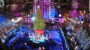 new york christmas tree lighting 2018 christmas vacations 15 of the best places to go cnn travel
