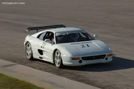 1996 f355 for sale auction results and data for 1996 f355 challenge