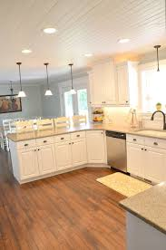 Kitchen Ceiling Lights Ideas Best 25 Plank Ceiling Ideas On Pinterest Ceiling Ideas Wood