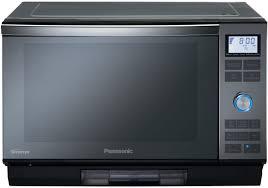 Panasonic Kitchen Appliances India Panasonic Nnds592b 27l Combination Steam Microwave 1000w