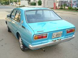 toyota corolla 1977 model toyota corolla 1977 model karachi sky blue car for sale garee pk