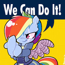 Funny Pony Memes - dang ww2 equestria still getting to me entertainment pinterest