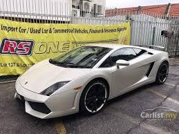 lamborghini gallardo lp540 4 search 42 lamborghini gallardo cars for sale in malaysia carlist my