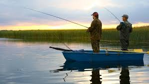 best places for fishing holidays abroad sportstravelzone