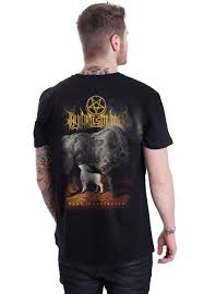 t shirt australian shepherd thy art is murder dear desolation cover splattered vinyl special