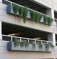 over railing planter box holder hledat googlem balcony