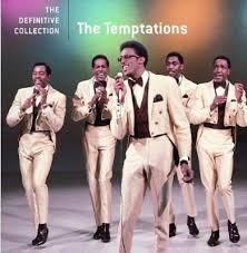 temptations christmas album 79 best the temptations images on soul