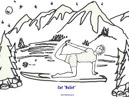 june 2013 full moon yoga coloring sequence paddle board yoga