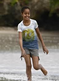 Obama Hawaii by Barack Obama And Family In Hawaii Pics Of Malia And Sasha