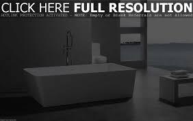 20 ways to contemporary bathtubs freestanding