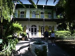 Ernest Hemingway Home Welcome To The Ernest Hemingway Home In Key West