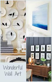 Pinterest Wall Art by Wonderful Wall Art Inspiration Love Chic Living