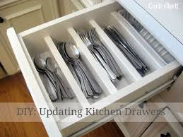 curb alert organizing chaos updating kitchen drawers