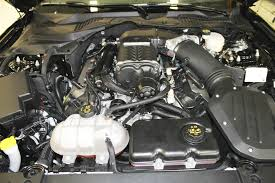 2015 mustang supercharged 2015 mustang gt supercharger developed by ford performance and