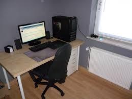 Schreibtisch Um Die Ecke Euer E Schreibtisch Pc Ecke 2 Forumla De