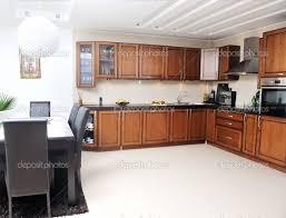 interior design of kitchen kitchen depositphotos modern kitchen interior design in new home