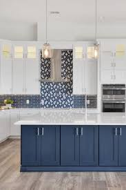 images of blue and white kitchen cabinets we color white kitchen cabinets and a blue kitchen