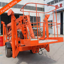 list manufacturers of boom lift truck mounted buy boom lift truck