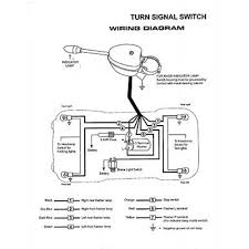 7 wire turn signal diagram wiring diagram byblank