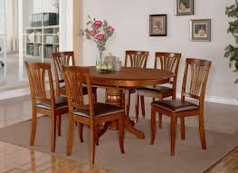 Round Kitchen Table Sets For 6 by 6 Seat Round Dining Table