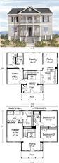 baby nursery beach house plan beach house floor plan simple