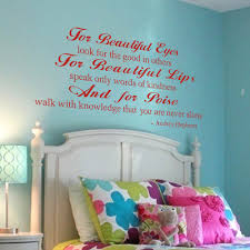 compare prices on audrey hepburn quote wall decals online