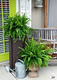 best planters discover how to make the best outdoor planter diva of diy