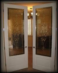 Glass Insert Doors Interior Glass Interior Door Door For Decoration